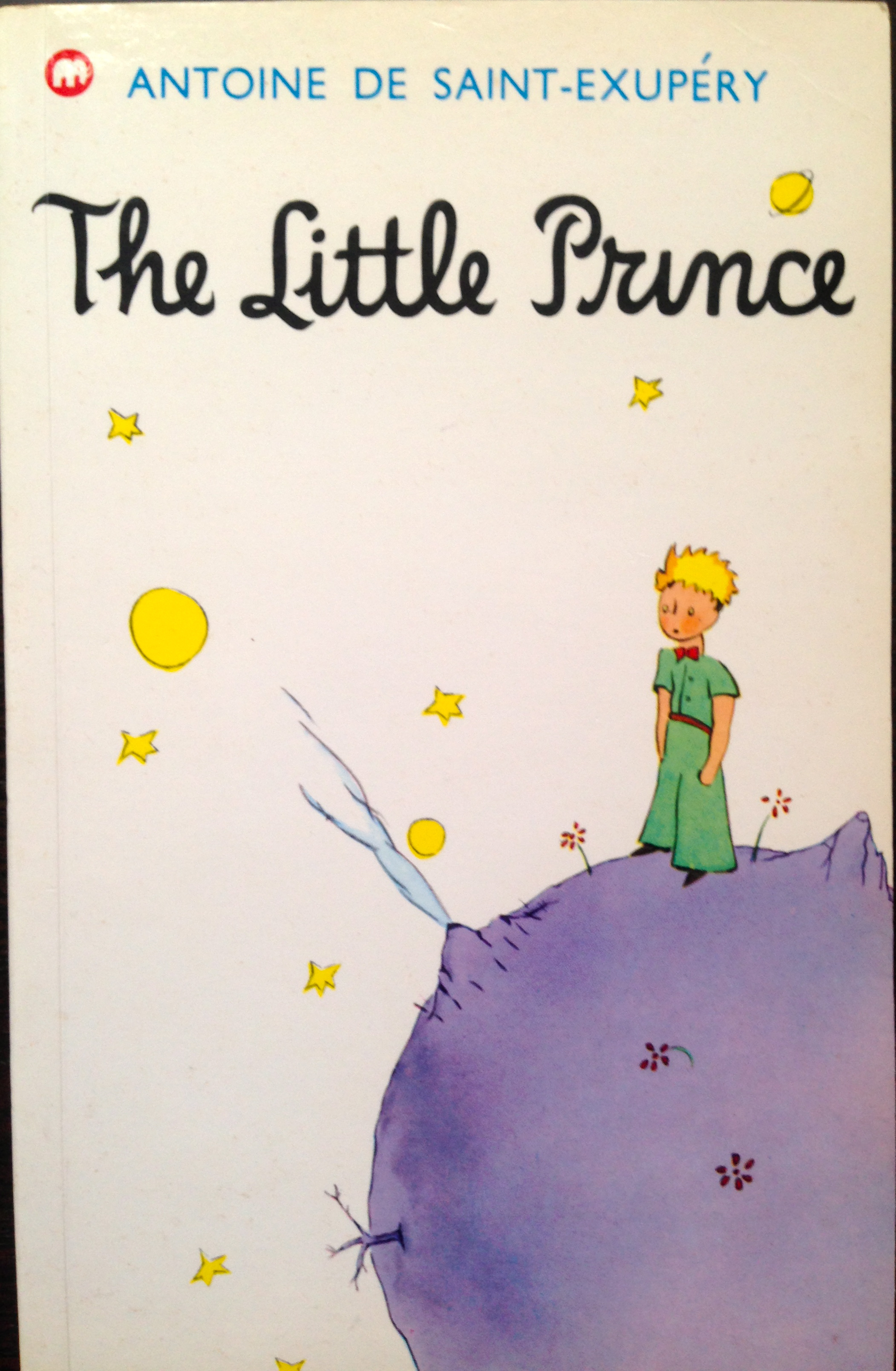"""reaction paper on the little prince The little prince is a movie based on the book the little prince by antoine de saint – exupéry it made a lot of hidden references to the book through symbolism and certain objects the complicated but interesting series and lines of events will leave you surprised and they will make you say """"ohit all makes sense now."""